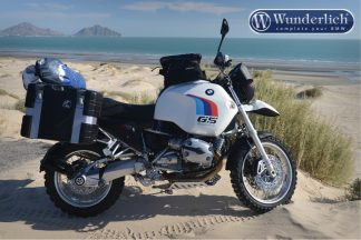 Conversion kit R1200 G/S conversion (2008-) original with black seat