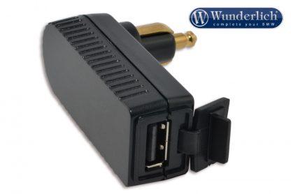 USB angle plug adapter