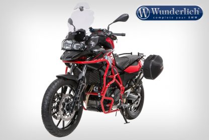 Wunderlich Tank protector – RED