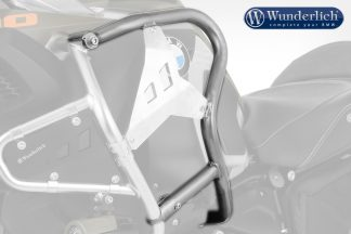 Wunderlich reinforcement bar for tank crash bar R 1200 GS LC / Adv. – silver