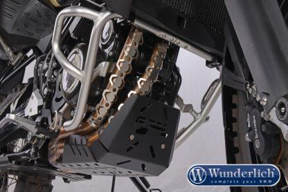 Wunderlich Header pipe protector Dakar