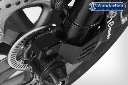 Wunderlich ABS sensor protection – black F750 GS