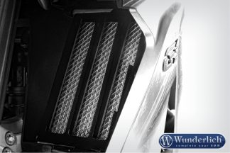 Xtreme Water cooler protection grill  black