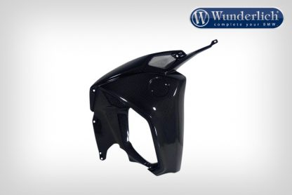 Right water cooler protection – right- Carbon
