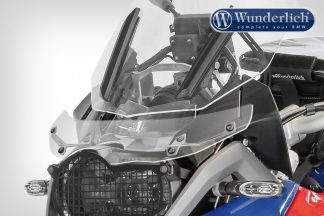 Wunderlich COMFORT panel increase – clear