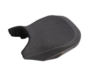 ERGO driver seat  low  black