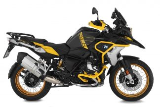 40 Years GS Edition R1250 GS / GS Adventure