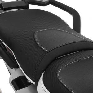 Wunderlich »AKTIVKOMFORT« passenger seat – low – HP-Edition