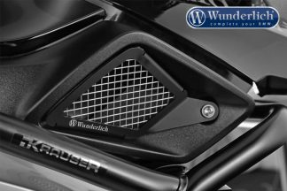 Air intake grill | Pair