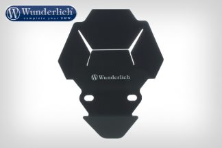 Engine housing protection  black