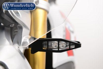 Wunderlich indicator protection short  black