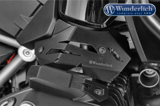 Injection Cover right – black