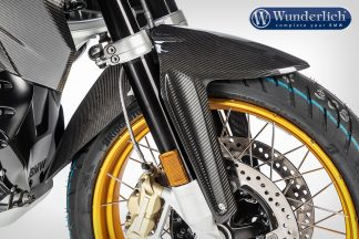 Ilmberger Front fender – 19 Zoll – carbon