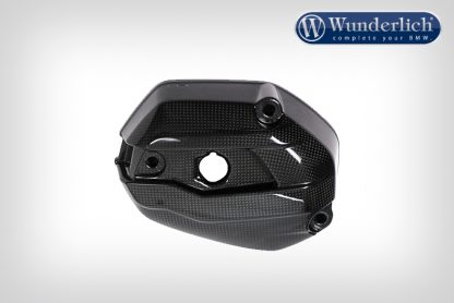 Carbon valve cover right R1200 LC – carbon