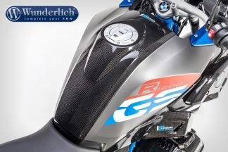Tank Centre Panel R 1200/1250 GS LC (2017-)  carbon