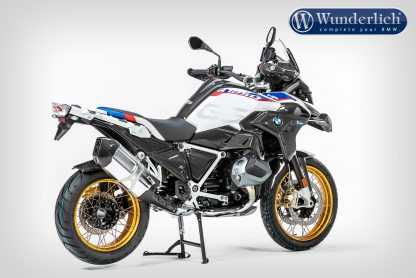 Ilmberger Airvent cover R 1250 GS – right – carbon