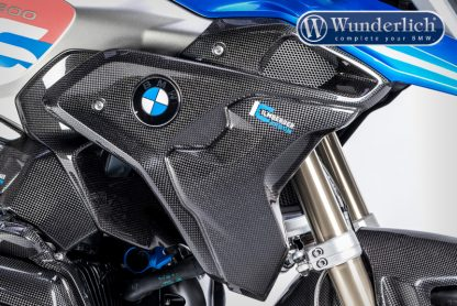 Airtube complete incl Flap BMW R 1200 GS (2017-) – right – carbon