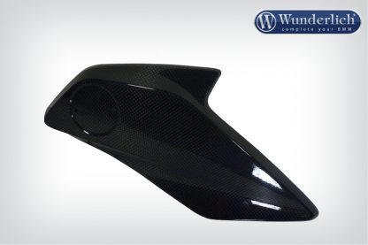 Water-cooler cover right – carbon