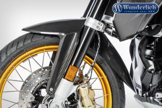 Ilmberger Front fender – 17Zoll – carbon