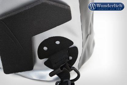 Ortlieb Backpack WUNDERLICH EDITION – black-silver