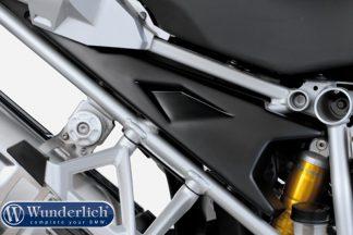 Side cover R 1200 GS LC Adv. Set – black