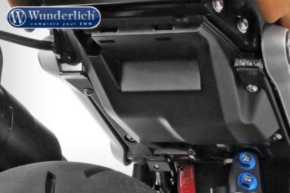 Blinker Cube (Set) for rear light conversion Mono seat
