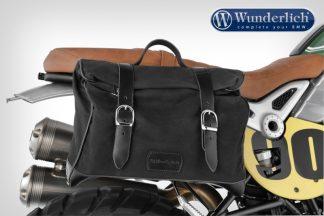 Wunderlich Side bag Mammut R nineT – black