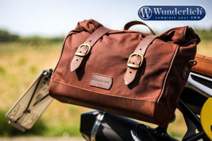 Wunderlich Side bag Mammut R nineT – brown