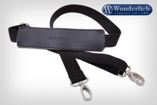 Wunderlich shoulder strap for RnineT Mammut side bag carrying strap – black