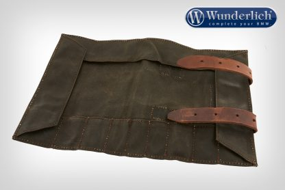 Wunderlich tool bag Mammut  khaki