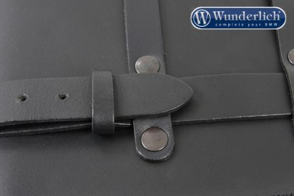 Legacy rear bag – black