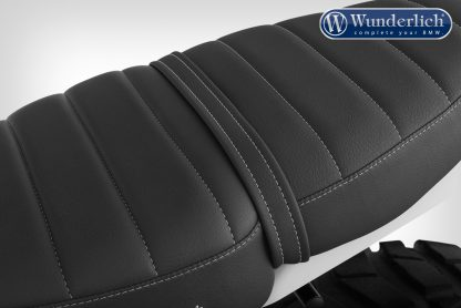 Wunderlich retaining strap for R nineT seat – black