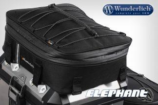 Wunderlich Elephant Top Case Bag  Black