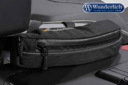 Wunderlich luggage rack side bags