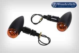 Indicators Torpedo (set) – front