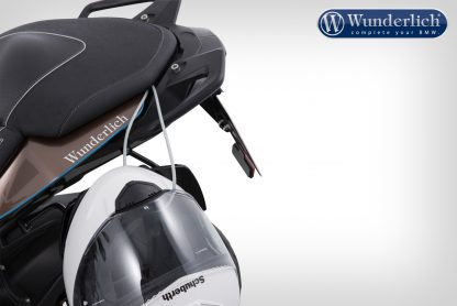"""Wunderlich helmet anti-theft system """"HelmLock"""""""