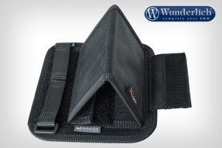 Wunderlich navigation mounting bracket for tank bag Elephant  black
