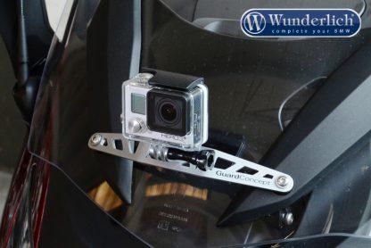 Camera Rack