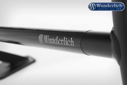 Wunderlich main stand cross brace protective sticker – black