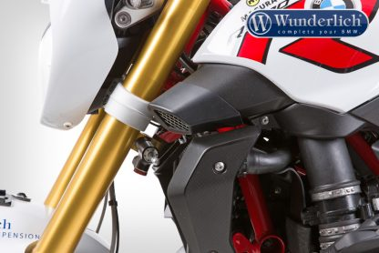 Intake pipe cover R1200R LC