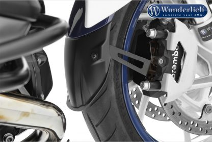 Extenda Fender R1200 RS LC – front – black