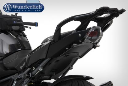 Wunderlich tail conversion- tail faring R1200 R / RS LC