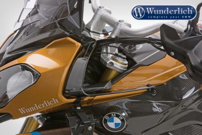 Flaps S 1000 XR – smoked grey