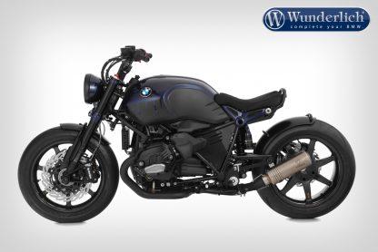 Wunderlich Classic front mudguard R nineT – low – black