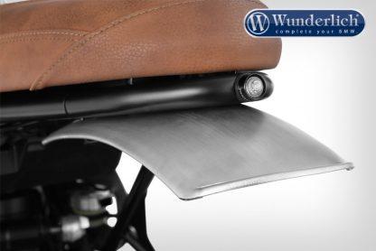 Wunderlich Fender mudguard R nineT – brushed