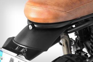 Wunderlich Fender mudguard R nineT – black