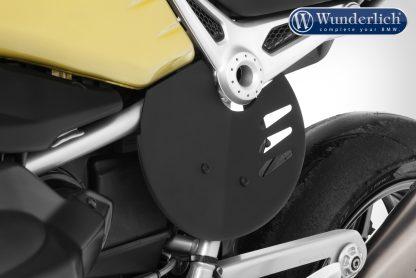 Wunderlich number plate set R nineT – black