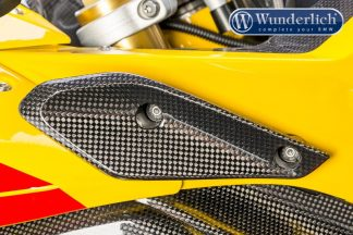 Left cladding winglet R1200 RS LC – left – carbon