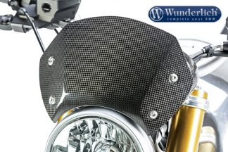 Windshield R nineT – carbon