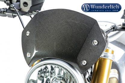 Windshield R nineT – carbon
